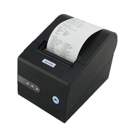 Принтер чеков своими руками 36